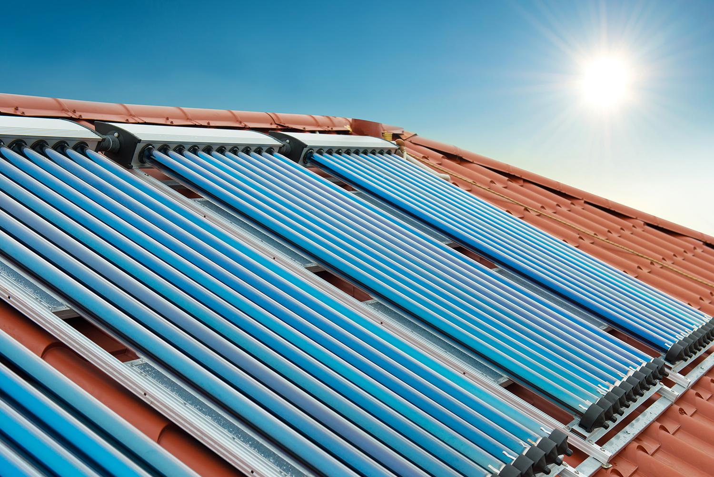 Montáž a poradenstvo solárnych systémov